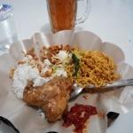 repas plus local