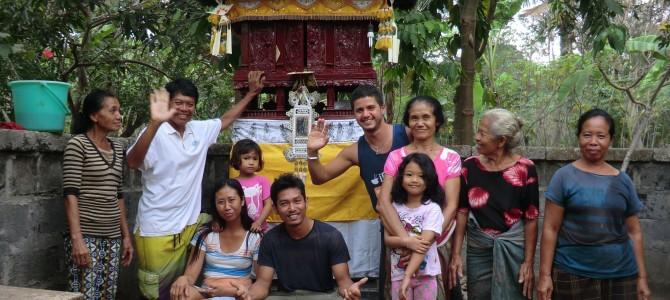 Indonésie… De Nusa Tenggara à Java