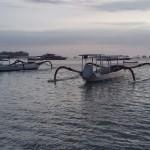 bateau indonésien caractéristique