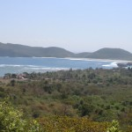 pointe sud-ouest de Sumbawa