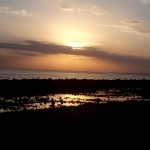 sunset le 2nd soir