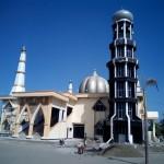 mosquée de Dompu