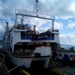 ferry pour Labuan Bajo