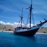 bateau de croisière de luxe