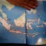 vols domestiques... 1er archipel et pays musulman au Monde