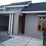 nouvelle maison de Lisma et Wahyu
