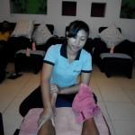 encore 1 ou 2 massages...