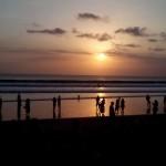 ... et mon dernier sunset
