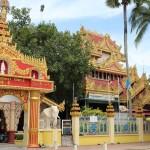 Dhammikarama