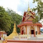 Wat Chayamang Kalaram