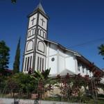 église de Rantepao
