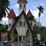 église de Makale