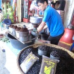 humm le café Toraja moulu sur demande
