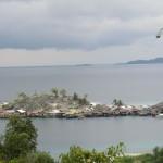 Village de Papan