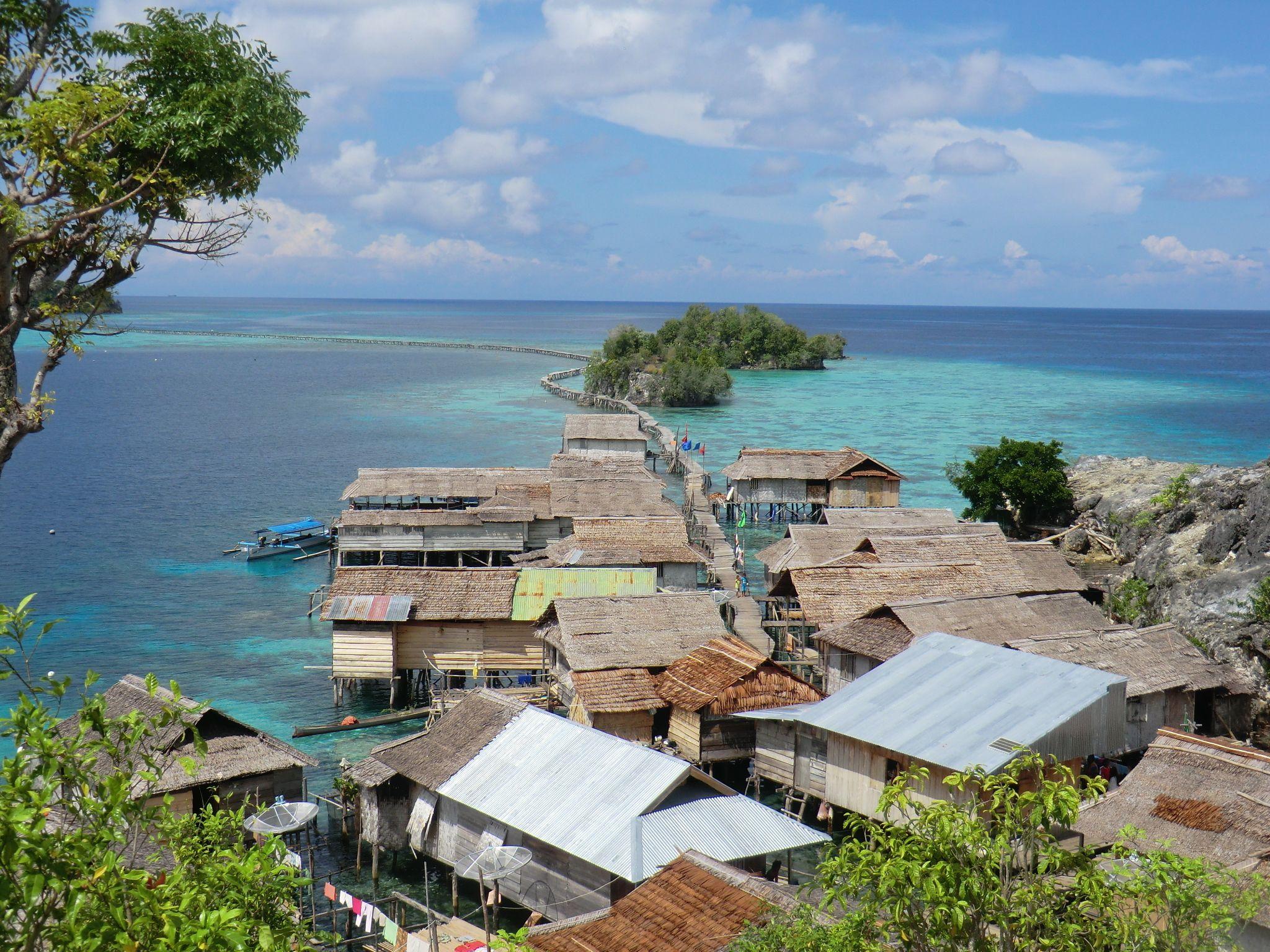 Sulawesi…4ème partie!