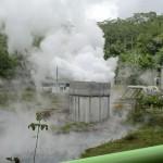centrale électrique...ça pue!