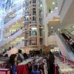 grand mall de Manille