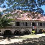 plus vieux monastère philippin