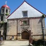 vieille église...