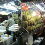 qui veut de mes Durians qui puent?