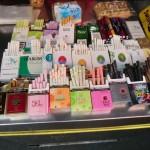 cigarettes vendues à l'unité