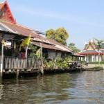 balade sur les Khlong