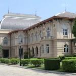 palais royal... ancienne demeure royale