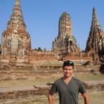 Angkor à Ayutthaya?