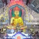 Bouddha a Vegas