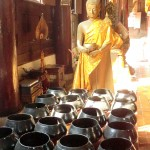 vases pour offrandes