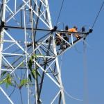 EDF en pleine action