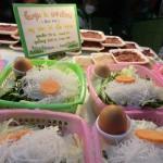 Hot pot au night bazar