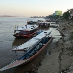 bateaux pour touristes