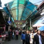 marché de Mae Sai