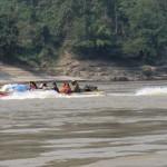 speedboat dangereux