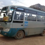 bus bondé