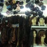 vente de cheveux