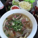 mon Pho vietnamien