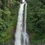 cascade de Gitgit