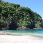 plage près de Candidasa