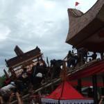 fin de la procession bis