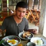 american breakfast copieux