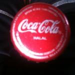 coca halal...encore meilleur lol