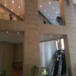 locaux HSBC à Makati