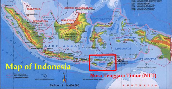 Indo map 2