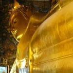 Bouddha 45m x15m  au Wat Pho