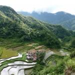 village de Bangaan