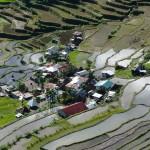 village de Batad