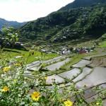vallée de Batad... Magnifique!!