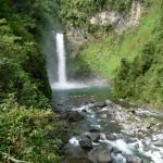 cascade à Batad